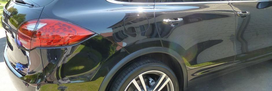 Olivierautoservices - Nettoyage écologique de véhicules à domicile